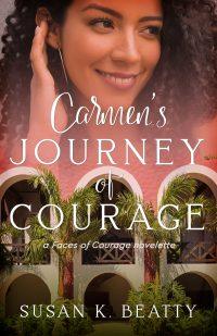 Carmen's Journey of Courage